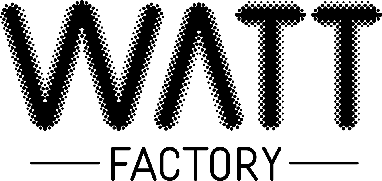 WATT Factory Logo